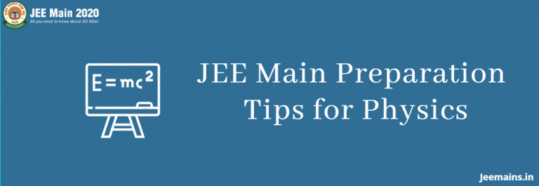 JEE_Main_Preparation_Tips_for_Physics