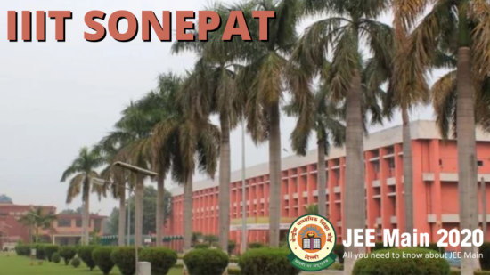 IIIT Sonepat, Indian Institute of Information Technology
