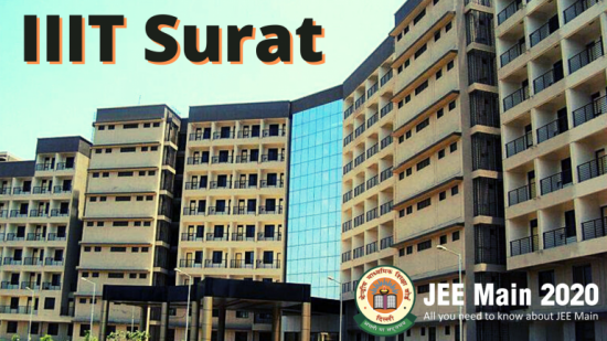 Indian Institute of Information Technology, Surat