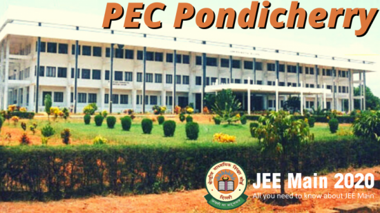 PEC Pondicherry
