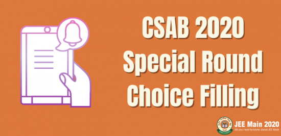 CSAB 2020 Special Round