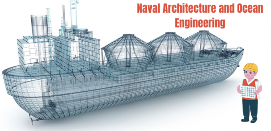 B.Tech in Naval Architecture and Ocean Engineering