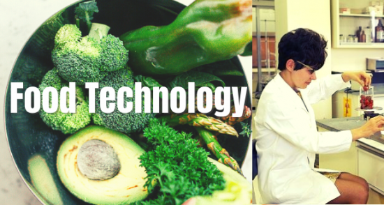 B.Tech Food Technology
