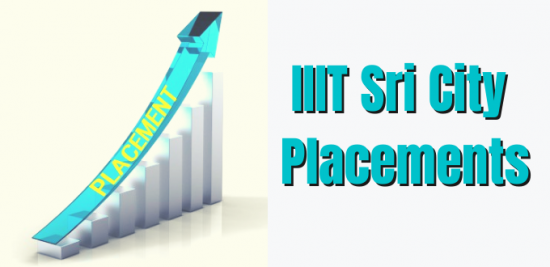 IIIT Sri City Placements