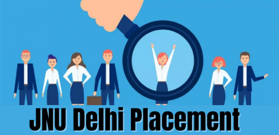 JNU Delhi Placements