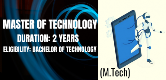 Master of Technology